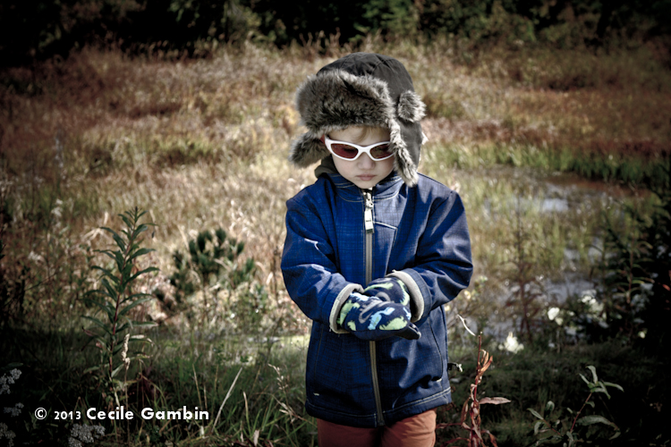 © Cecile Gambin Photography
